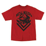 Metal Mulisha Splotch T-Shirt