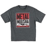 Metal Mulisha Cell Block Youth T-Shirt