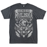 Metal Mulisha Chalk Youth T-Shirt