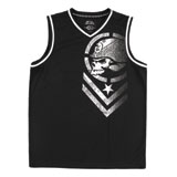 Metal Mulisha Hazy Jersey Tank