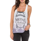 Metal Mulisha Elegance Ladies Tank