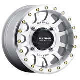Method Race Wheels 401 Beadlock Wheel Machined