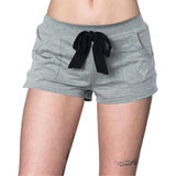 Metal Mulisha Women's Bomber Shorts
