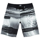 Metal Mulisha Endtimes Board Shorts
