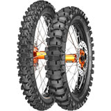 Metzeler MC360 Mid-Soft Tire