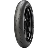 Metzeler Racetec RR K3 Medium Front Motorcycle Tire