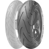 Metzeler Sportec M3 Rear Motorcycle Tire