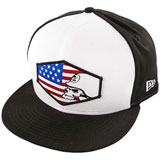 Metal Mulisha Country Snapback Hat