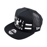 Metal Mulisha Track Trucker Hat