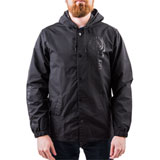 Metal Mulisha Reincarnate Heavyweight Windbreaker Jacket