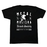 Metal Mulisha Till Death T-Shirt