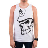 Metal Mulisha Skull Tank