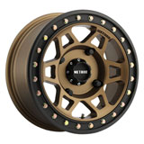Method Race Wheels 405 Beadlock Wheel Bronze