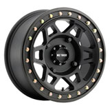Method Race Wheels 405 Beadlock Wheel Matte Black