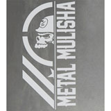 Metal Mulisha Withdrawn Sticker