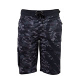 Metal Mulisha Snare Board Shorts