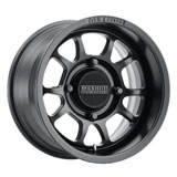 Method Race Wheels 409 Bead Grip Wheel Matte Black