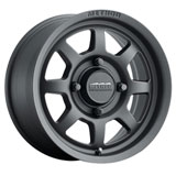 Method Race Wheels 410 Bead Grip Wheel Matte Black
