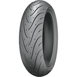 Michelin Pilot Road 3 Trail Radial Rear Motorcycle Tire