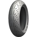 Michelin Power Super Sport Evo Rear Motorcycle Tire