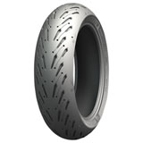 Michelin Road 5 Trail Rear Motorcycle Tire