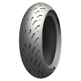 Michelin Power 5 Radial Rear Motorcycle Tire