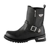 MMCC Afterburner Ladies Motorcycle Boots