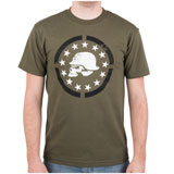 Metal Mulisha Rebellion T-Shirt