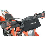 Moose Racing Number Plate Trail Pack