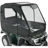 Moose Racing Deluxe ATV Cab Enclosure