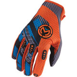 Moose Racing Sahara Gloves 2015