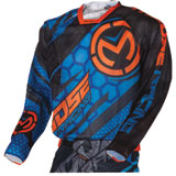 Moose Racing Sahara Jersey 2015