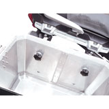 Moose Racing Expedition Aluminum Side Case Quick Release Knobs