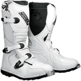 Moose Racing Youth M1² Boots