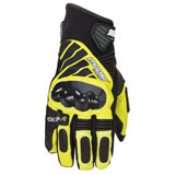 Moose Racing ADV1 Short Gloves
