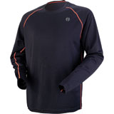 Moose Racing XC1 Base Long Sleeve Jersey