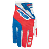 Moose Racing SX1 Gloves 2017