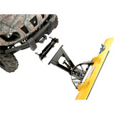 Moose Racing RM4 Rapid Mount Snow Plow System - UTV Mounting Plate