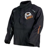 Moose Racing XCR Pullover Jacket Black