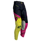 Moose Racing M1 Pants 2018 Hi-Viz/Magenta