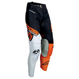 Moose Racing M1 Pants 2018 Orange/Black