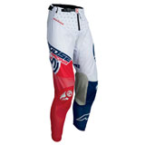 Moose Racing M1 Pants 2018 Red/White/Blue
