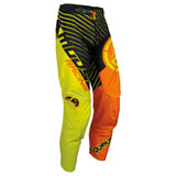 Moose Racing Qualifier Pants 2018 Orange/Hi-Viz