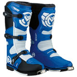 Moose Racing M1.3 Boots Blue