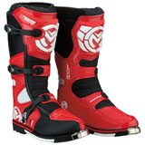 Moose Racing M1.3 Boots Red
