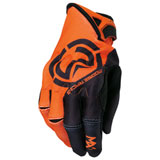 Moose Racing MX1 Gloves 2019 Black/Orange
