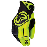 Moose Racing MX1 Gloves 2019 Hi-Viz/Black