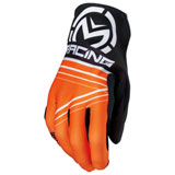 Moose Racing MX2 Gloves 2019 Orange/Black