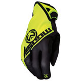 Moose Racing SX1 Gloves 2019 Black/Hi-Viz