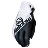 Moose Racing SX1 Gloves 2019 Black/White